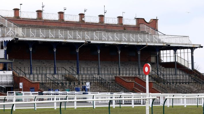 Ayr is the scene for Monday's horse racing preview