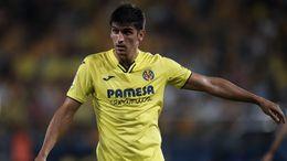 Talisman Gerard Moreno will be key to Villarreal's chances of Champions League success in 2021-22
