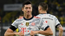 Robert Lewandowski will be a fearsome challenge for Bayern's Champions League rivals