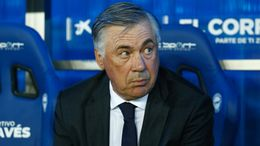 Carlo Ancelotti got off to a winning start with a 4-1 victory over Alaves on his LaLiga return