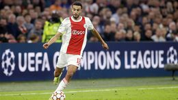 Ajax right-back Noussair Mazraoui has attracted interest from the Premier League