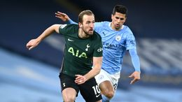 Harry Kane wants to move to Manchester City after deciding to leave Tottenham
