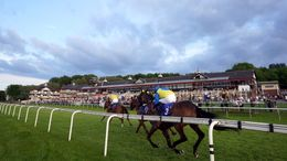 The season finale at Pontefract holds our racing focus on Monday