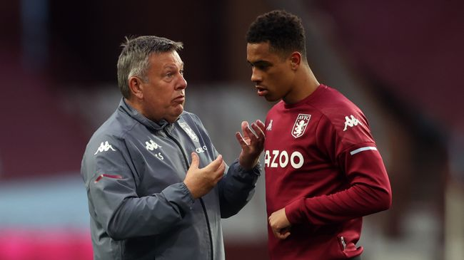 The likes of Jacob Ramsey have been handed chances in the Aston Villa first team recently