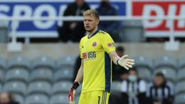 Arsenal are closing in on the signing of Aaron Ramsdale as competition for Bernd Leno