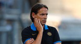 Simone Inzaghi has made a flying start as Inter Milan manger