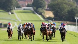 Monday's focus is on the eight-race card at Leicester