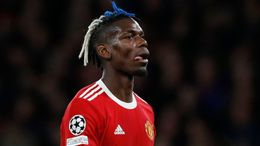 Ole Gunnar Solskjaer is struggling to find Paul Pogba's best position in his line-up