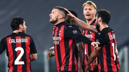 Can AC Milan secure Champions League qualification this weekend?