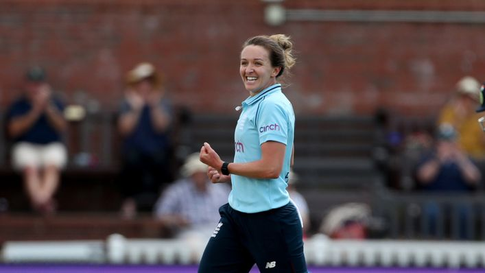 England's Kate Cross has spoken out against the difficulties facing some of the women's players in The Hundred
