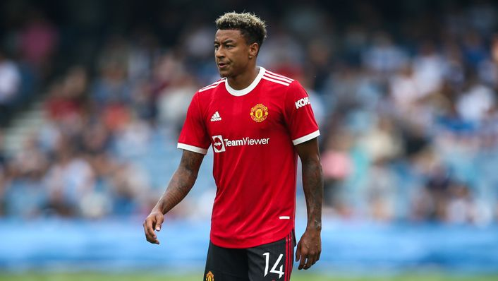 Jesse Lingard is prepared to wave goodbye to Manchester United permanently this summer