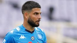 Lorenzo Insigne will be hoping to build on a sensational Euro 2020 campaign by challenging for the Serie A title with Napoli