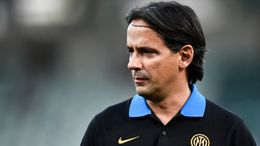 Simone Inzaghi will need to steer Inter Milan to domestic and European success on a significantly reduced budget this season