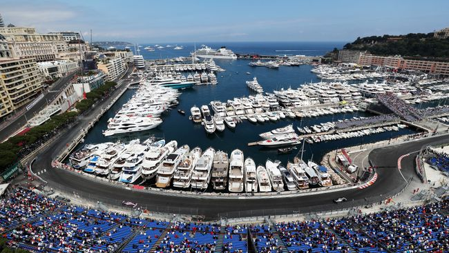 Formula 1 heads to Monaco for the most famous race of the season