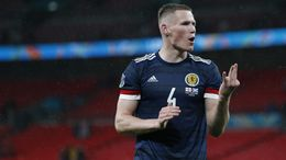Scott McTominay and Scotland need to beat Croatia if they're to upset the odds and reach the last 16