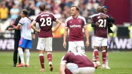 Mark Noble and West Ham have the opportunity to inflict immediate revenge on Manchester United in the EFL Cup