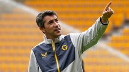 Bruno Lage has endured a tough start but there are plenty of positives to draw from Wolves' performances