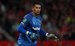 Alphonse Areola will be looking to impress against Genk at the London Stadium this evening
