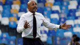Luciano Spalletti is on the verge of masterminding Napoli's best-ever start to a season