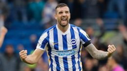 Shane Duffy has played a crucial role in Brighton's successful start this season