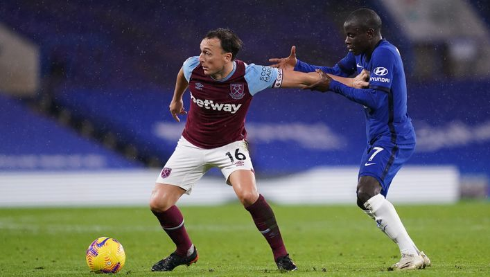 West Ham host Chelsea in the biggest game of the Premier League weekend