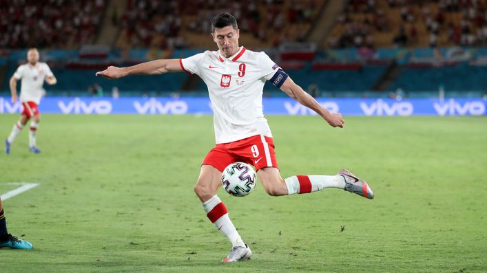 Can Robert Lewandowski fire Poland into the knockout stages?