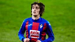 Bryan Gil appears on the verge of a move to North London after enjoying an impressive loan spell with Eibar last season
