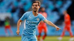 Bernardo Silva has been back to his best for Manchester City in the early weeks of the season