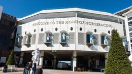 Thursday marks day one of this year's Cambridgeshire meeting at Newmarket