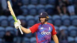 Jos Buttler will spearhead England's bid to win the T20 World Cup with the bat