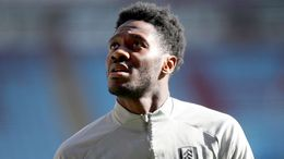 Ola Aina has been one of the shining lights of Fulham's campaign