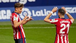 Atletico Madrid will look to take another step towards the LaLiga title against Athletic Bilbao