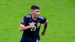 Billy Gilmour is on Norwich's radar, as well as a host of other clubs