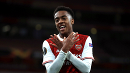 Joe Willock is wanted back at Newcastle but has returned to Arsenal for pre-season