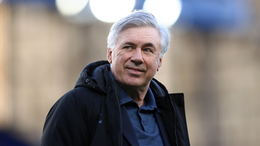 Carlo Ancelotti has returned to Real Madrid after being sacked in 2015