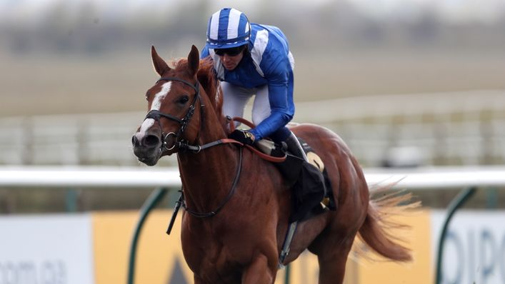 Mohaafeth looking for a fifth successive win at York on Saturday