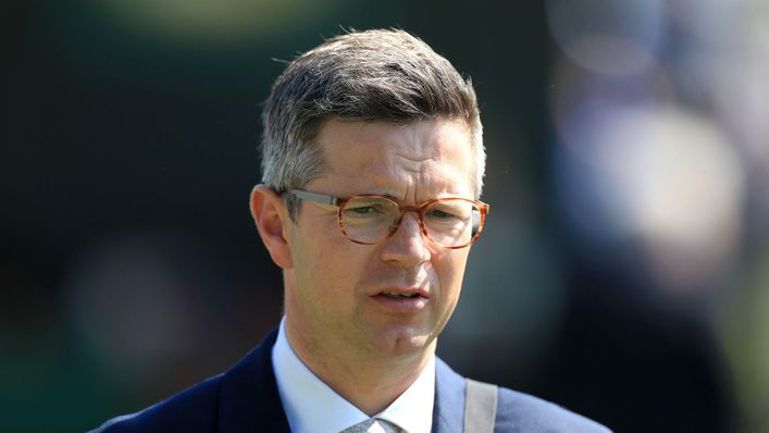 Roger Varian will be hoping Fooraat can handle the trip at Newmarket on Friday