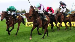 Our focus for Sunday's action centres on Aintree and the Old Roan Chase