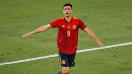 Spanish forward Gerard Moreno could head to Chelsea if the Blues miss out on Borussia Dortmund's Erling Haaland