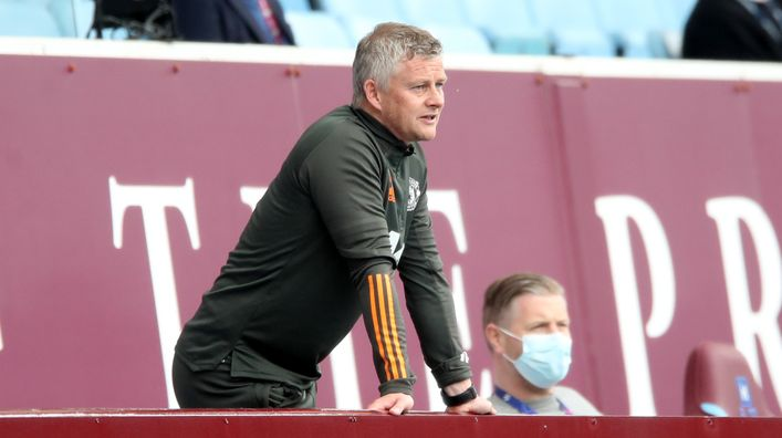 Ole Gunnar Solskjaer's Manchester United face two Championship and two Premier League clubs in pre-season