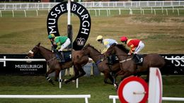 Musselburgh hosts a competitive-looking card on Sunday