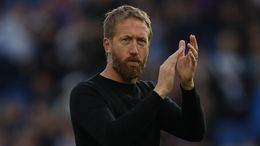 Early evidence suggests Graham Potter and Brighton could be in for an encouraging campaign