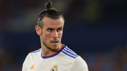 A rejuvenated Gareth Bale will be aiming to resurrect his Real Madrid under new boss Carlo Ancelotti