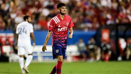 American teenager Ricardo Pepi is one of football's most in-demand young stars