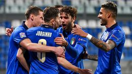 Do Italy have what it takes to win Euro 2020?
