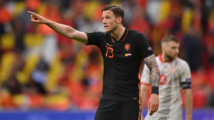In-demand Wout Weghorst has a sensational goal record in the Bundesliga
