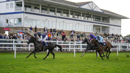 The focus for Monday's action is on the seven-race card at Windsor