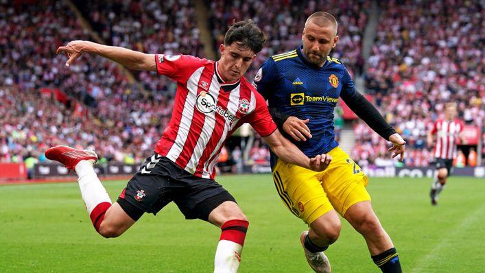 Tino Livramento has made an impressive start in the Premier League with Southampton