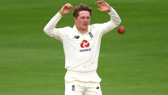 Dom Bess was in fabulous form for Yorkshire with figures of 6-53 against Sussex
