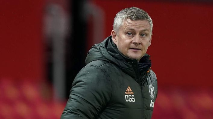 Ole Gunnar Solskjaer goes in search of his first trophy as Manchester United boss this evening